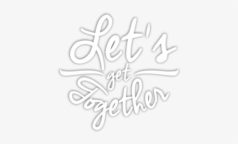 Ninos Lets Get Together, transparent png #2422885