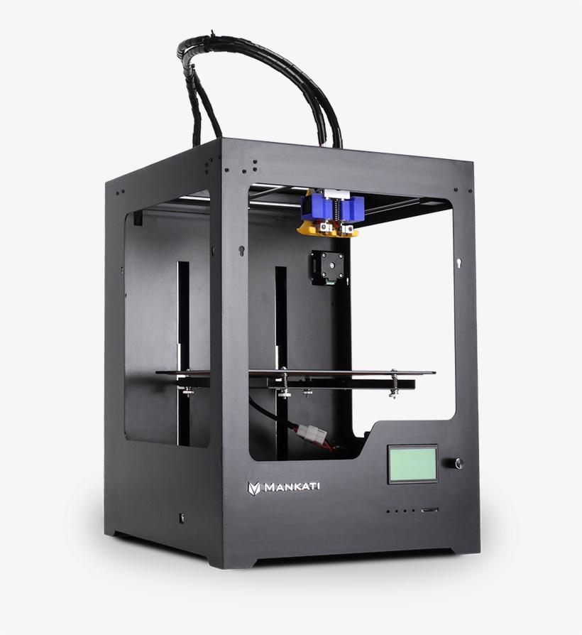 Mankati 3d Printer, transparent png #2424310