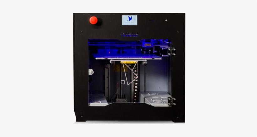 3d Professional Printer Roboze One - 3d Printing, transparent png #2425584