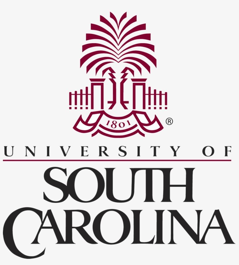 University Of South Carolina - University Of South Carolina White, transparent png #2425984