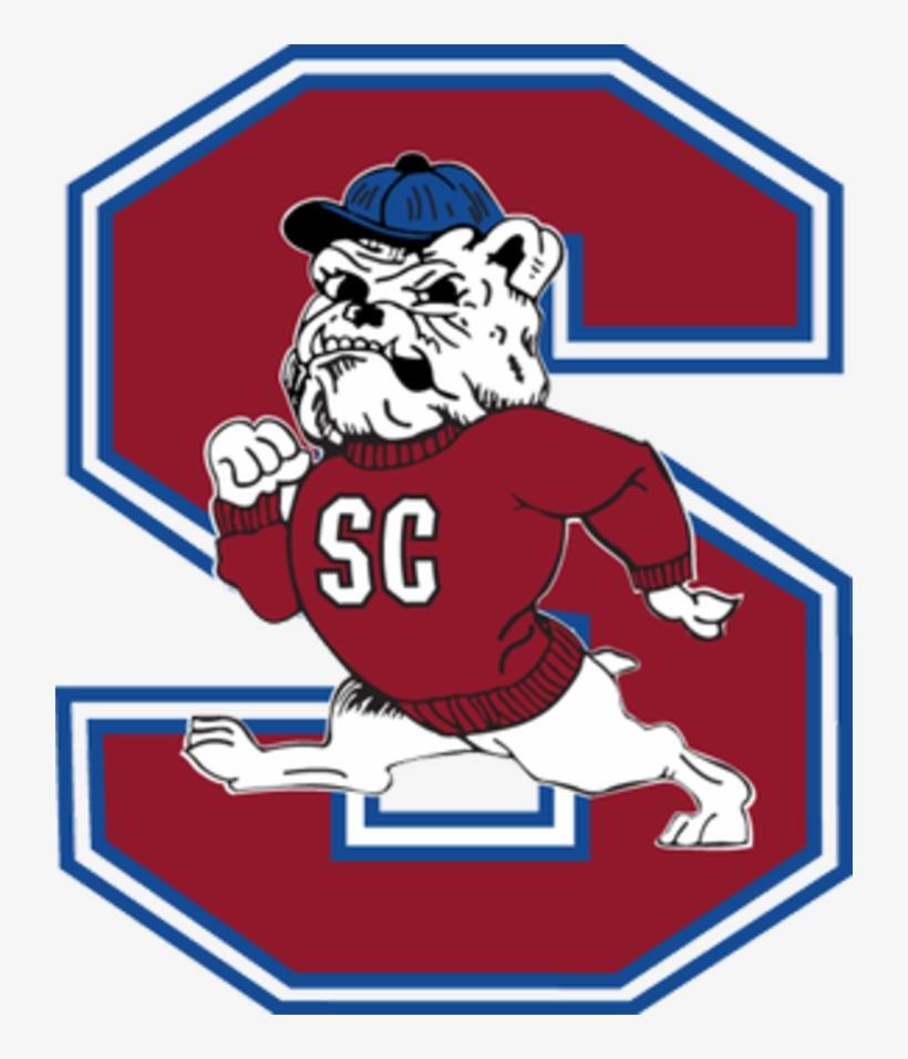 The South Carolina State Bulldogs Defeat The North - South Carolina State Athletics Logo, transparent png #2426102
