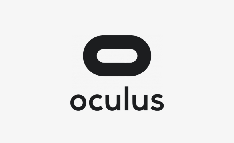 Oculus Rift - 3d Virtual Reality Headset, transparent png #2426925