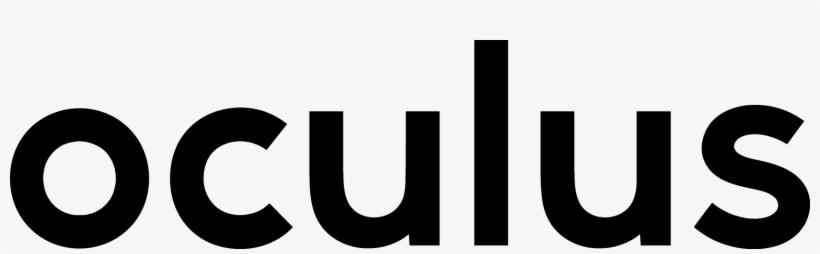 Oculus Logo [vr] - Oculus Rift Icon Png, transparent png #2427408