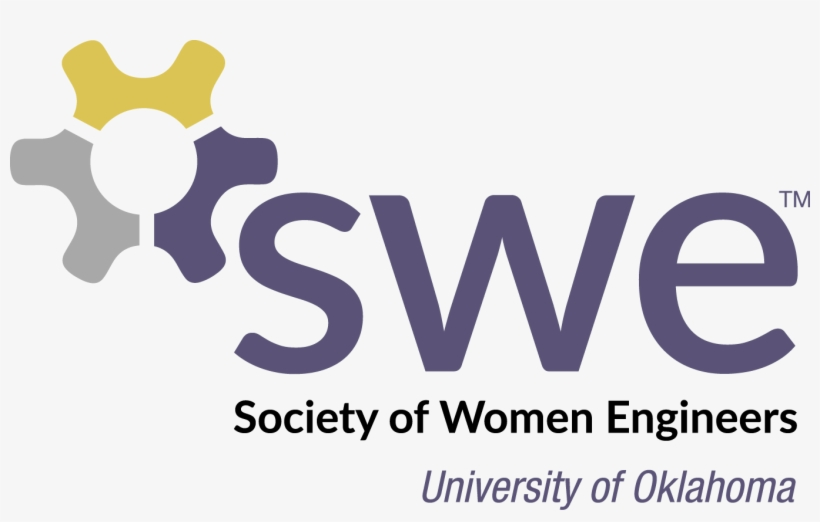 The University Of Oklahoma Society Of Women Engineers - Society Of Women Engineers, transparent png #2428231