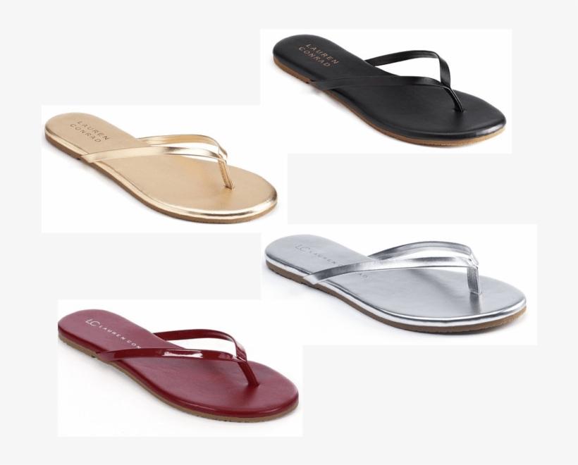 c95167ad4df3 Get Summer Ready With These Lc Lauren Conrad Women s - Lc Lauren Conrad  Flip Flops Size