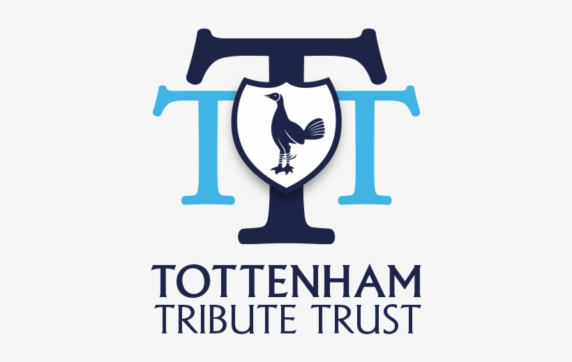 Find Us On Facebook Tottenham Tribute Trust Free Transparent Png Download Pngkey