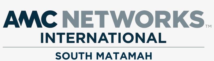 Amc Networks International South Matamah - Amc Networks International, transparent png #2431540