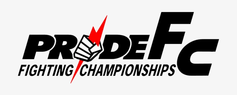 Pride Fc Logo Free Transparent Png Download Pngkey