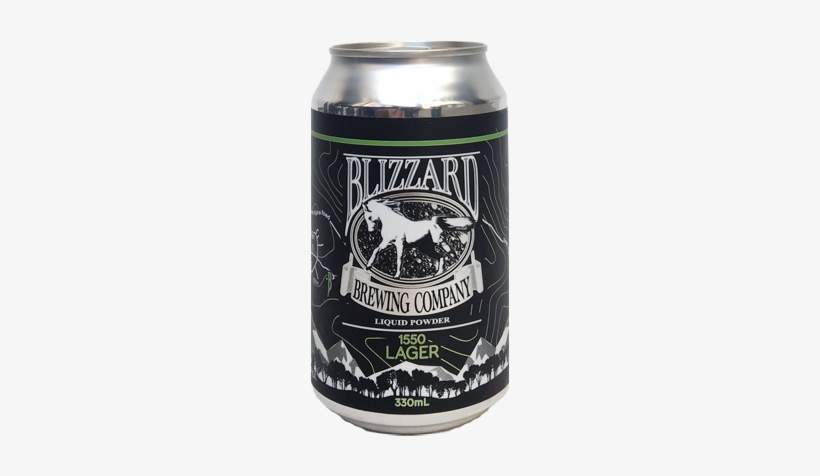 Beer Blizzard Brewing 1550 Lager - Blizzard Brewing Avalanche Amber Ale X 24, transparent png #2434893