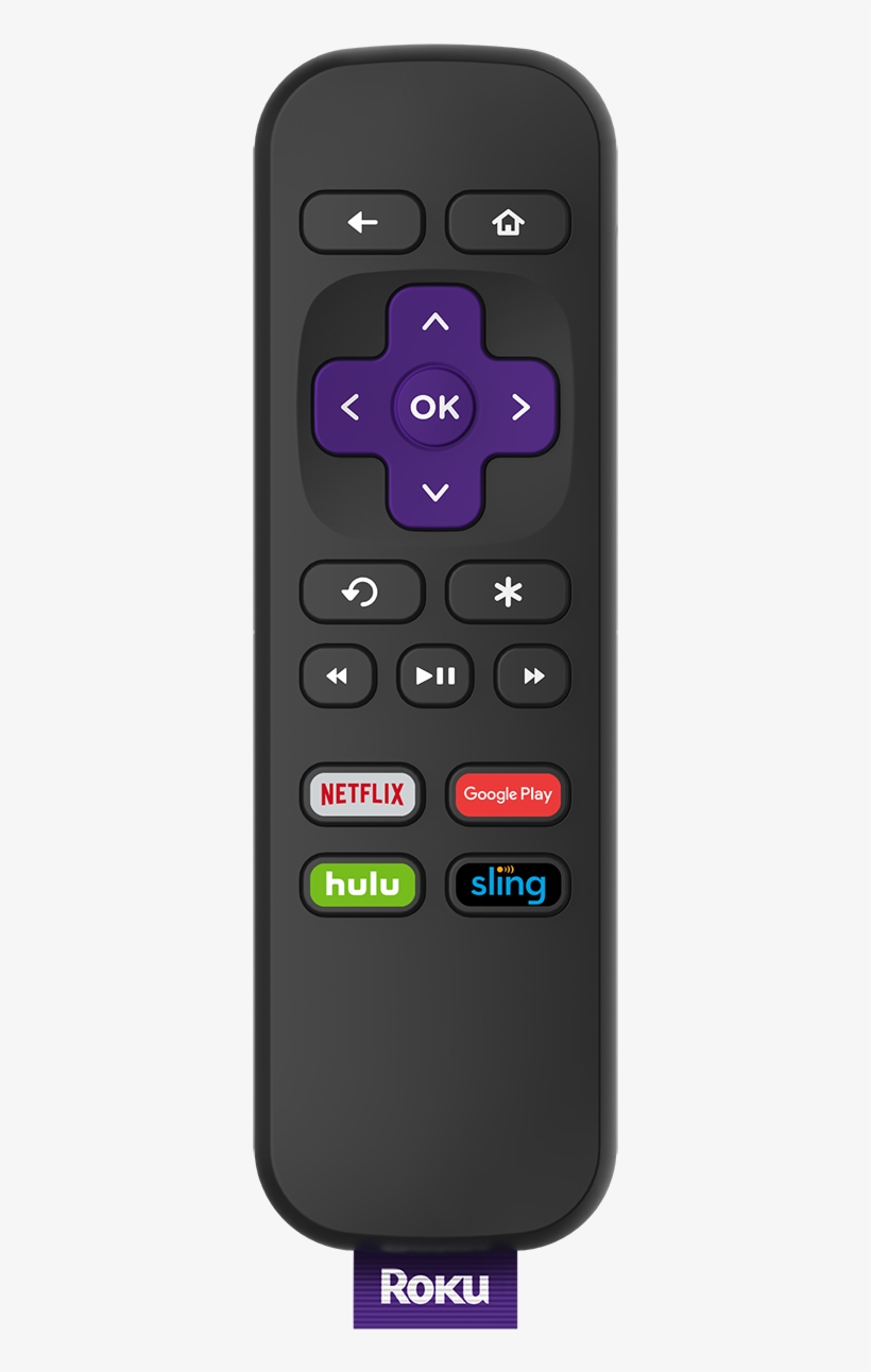 Roku Express Black Friday & Cyber Monday Deals - Roku Premiere - Hd And 4k Uhd Streaming Media Player, transparent png #2435620