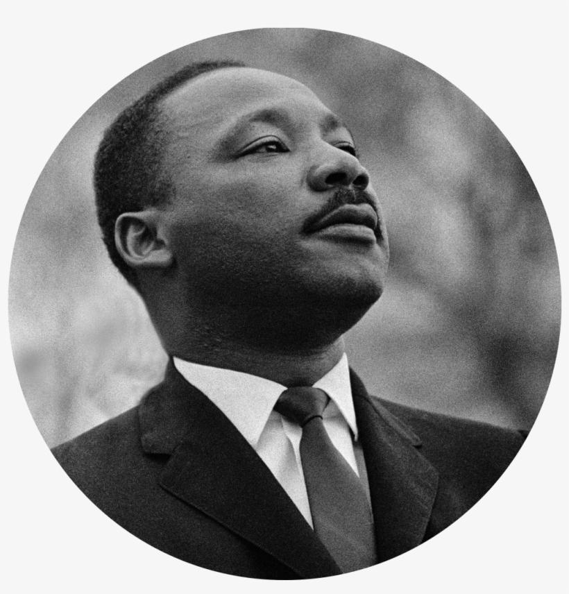 Singspiration Martin Luther King Jr F Free Transparent Png