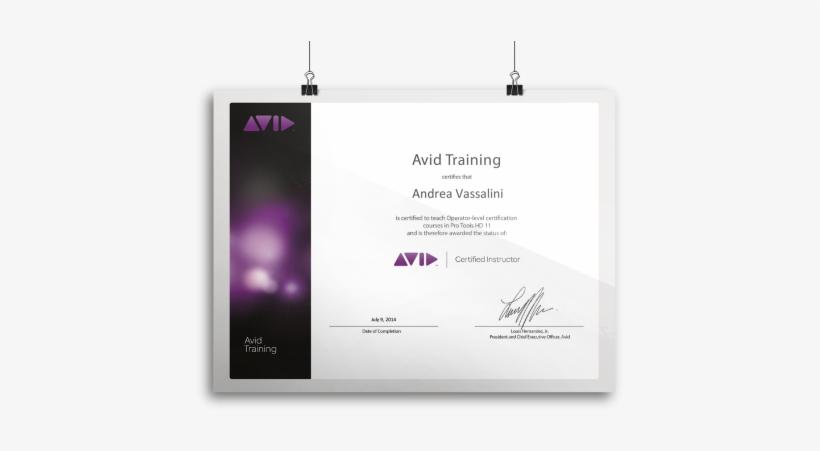 Operator Level Pro Tools Hd11 Instructor - Pro Tools 9, transparent png #2437973