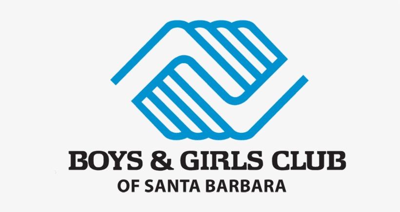 Boys & Girls Club Of Santa Barbara - Boys And Girls Club Logo Png, transparent png #2439531