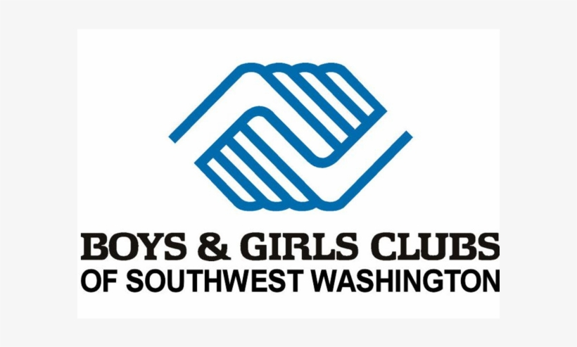 Boys & Girls Clubs Of Southwest Washington Logo - Boys And Girls Club Of Southeast Louisiana, transparent png #2439958