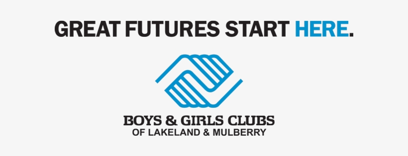 Boys & Girls Clubs Of Lakeland & Mulberry - Boys And Girls Club Of Taunton Logo, transparent png #2440005