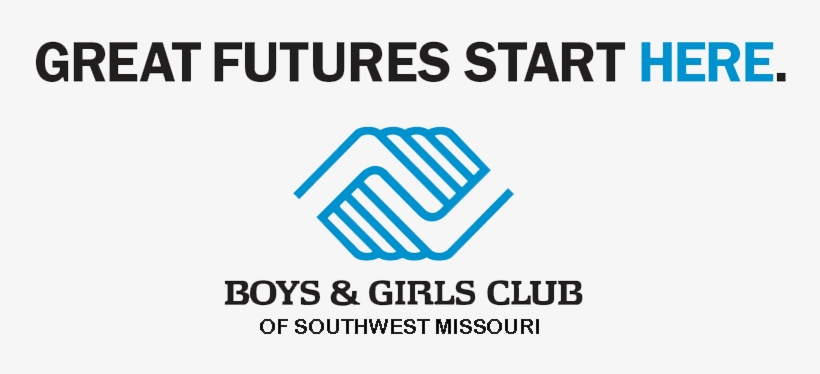 Boys & Girls Club Of Swmo Raises Money For Matching - Boys And Girls Club Of West San Gabriel Valley Logo, transparent png #2440154