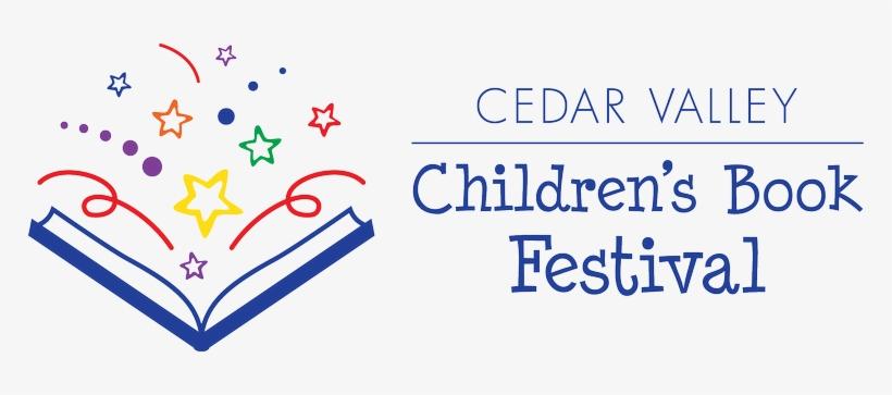 Cedar Valley Children's Book Festival - Children's Book Festivals Logo, transparent png #2440220