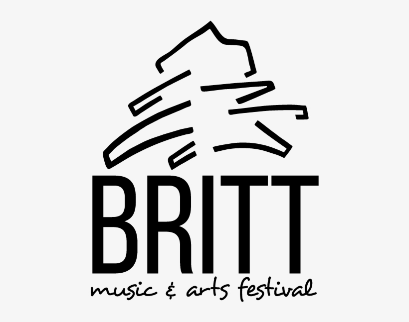 Britt Music & Arts Festival - Britt Music & Arts Festival, transparent png #2440749
