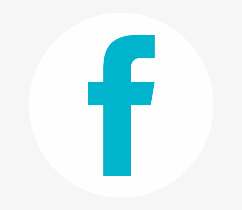 Facebook Icon Small - Mail, transparent png #2440847