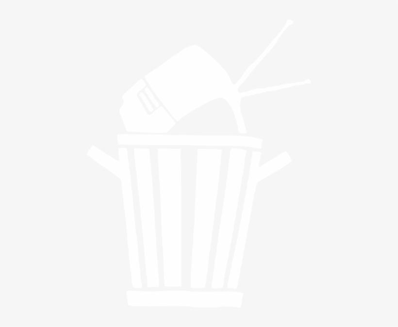 Image Free Library Tv In Clip Art At Clker Com - Trash Tv, transparent png #2442361