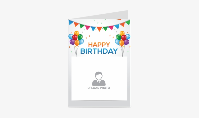 Customised Greetings Invitation Design - Happy Birthday Wishes Personalized, transparent png #2442560