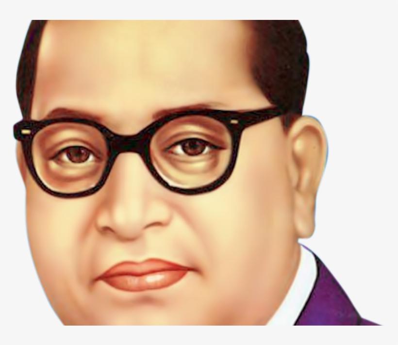 Br Ambedkar Transparent Png Photo And Images - Dr Bhimrao Ambedkar Png, transparent png #2443443