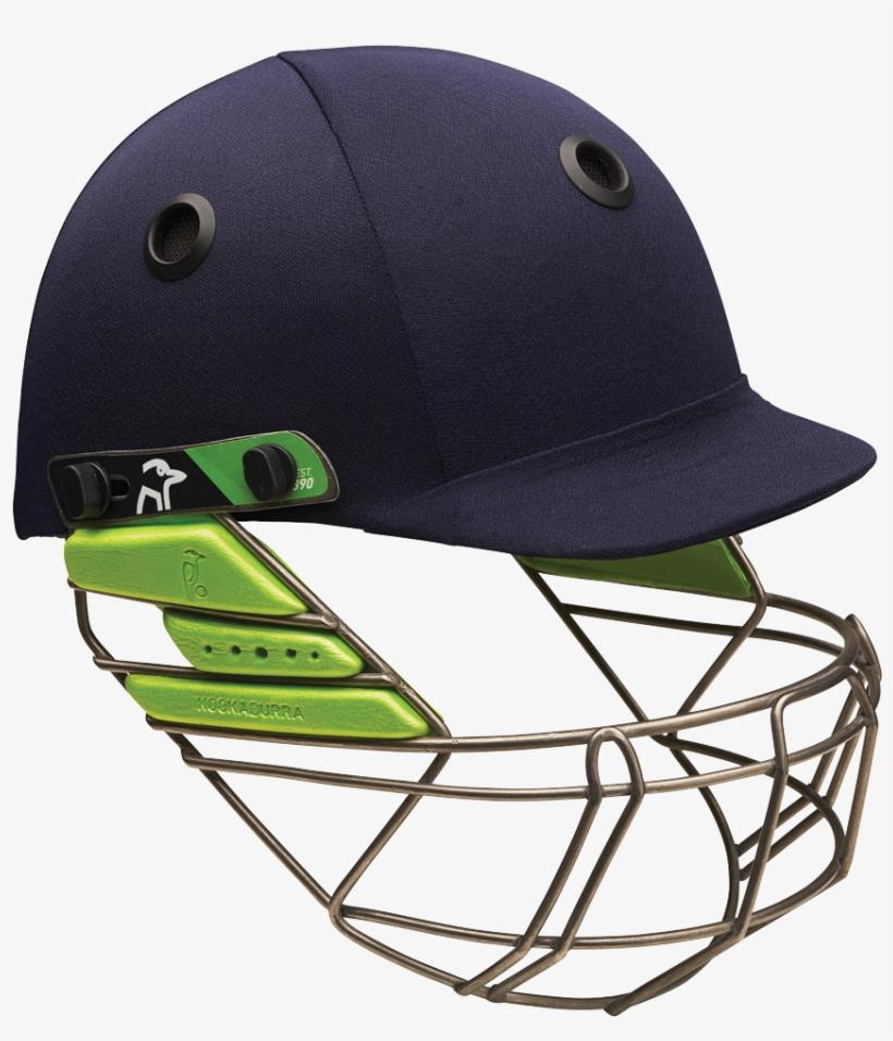 Cricket Helmet Icons - Kookaburra Pro 800 Helmet, transparent png #2443771