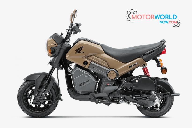 Honda, Honda Bikes India, Honda India, Honda Motorcycle, - Honda Navi 2018, transparent png #2447584