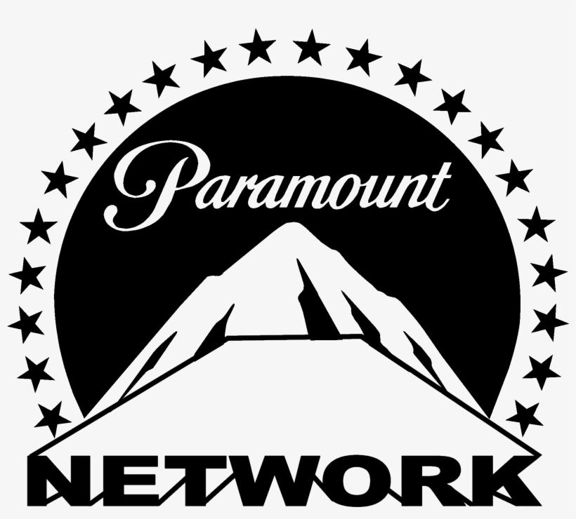 Paramount Network Logo 1981 - Paramount A Paramount Communications Company Logo Png, transparent png #2449845