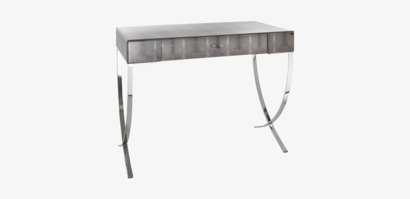 Arlo Dressing Table 6013b - Dressing Table Shagreen, transparent png #2453303