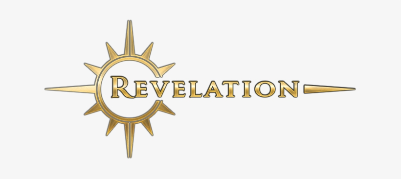 Logo - Revelation Logo, transparent png #2461519