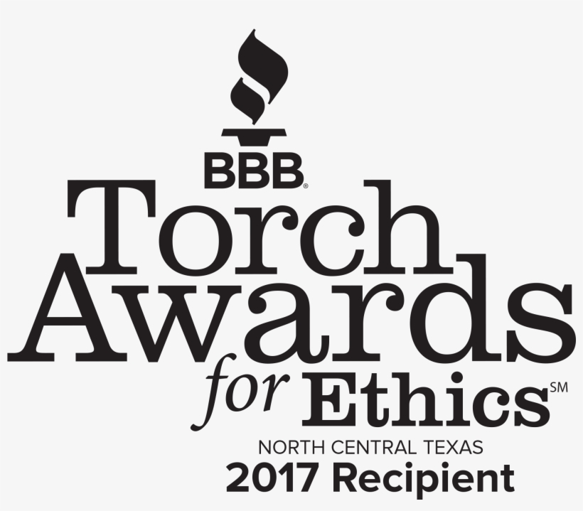 As The Winner In The Small Category, Chemicalinfo Shared - Bbb Ethics Award Finalist, transparent png #2465875