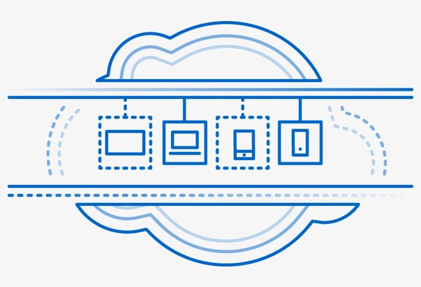 The Flexibility Of Aws Elemental Cloud Allows Content - Cloud Computing, transparent png #2467623
