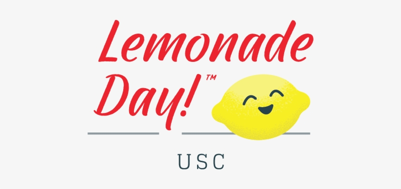 Thank You For A Great Lemonade Day 2018 - Lemonade Day Austin, transparent png #2471936