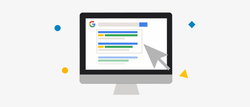 Google Ads Delivers Your Sales Message To People At - Google Search Ads Icon, transparent png #2472208