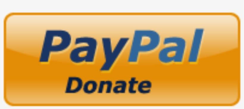Paypal Donate Button Small, transparent png #2472254