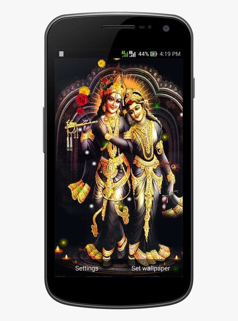 Radhe Krishna Live Wallpaper Jai Shree Krishna Good Morning Free