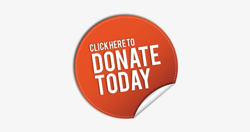 Click Here To Donate Png, transparent png #2477049