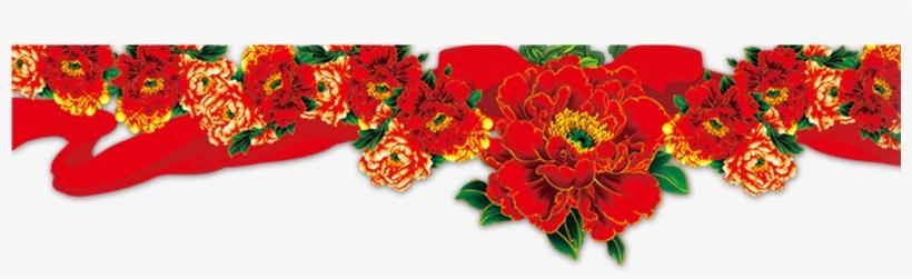 Transparent Decoration Wedding Indian Flower - Flower To Wedding Designer, transparent png #2479732