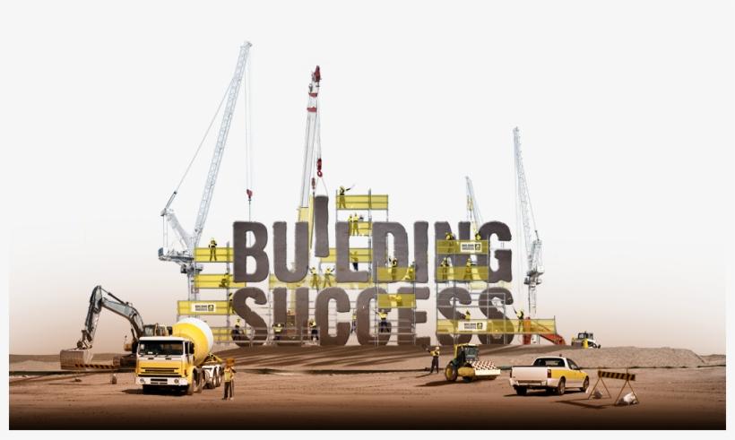 Millionaire Success Quotes For Millionaire Minds - Building Success, transparent png #2481054