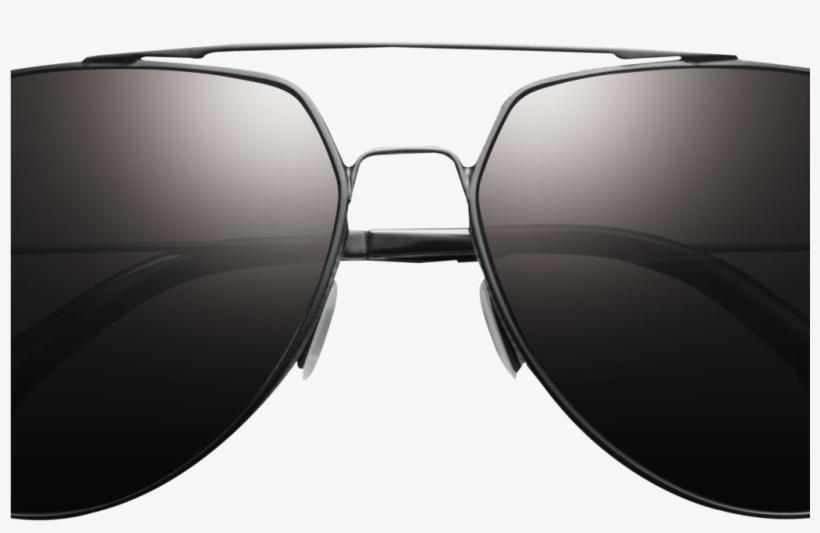 Sunglasses Png Transparent Images - Sun Glass Black Png, transparent png #2484373