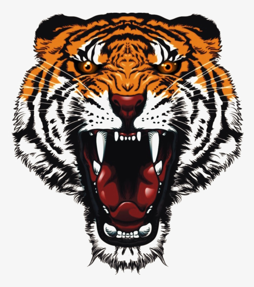 Tiger Tattoos Png Pic Tiger Tattoo Design Free Transparent Png Download Pngkey Tigers are considered animals of power and strength. tiger tattoos png pic tiger tattoo