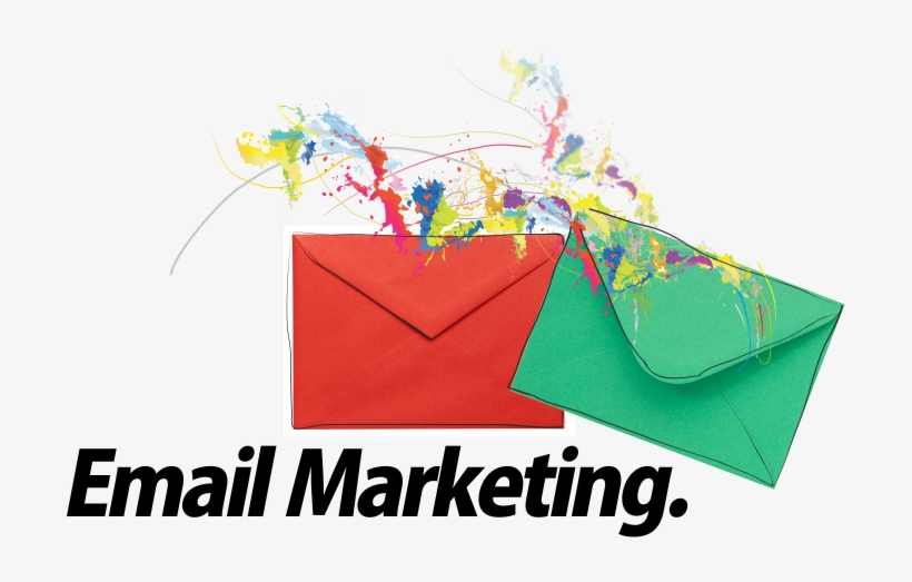 Email Marketing Png Photo - Email Marketing Images Png, transparent png #2485583