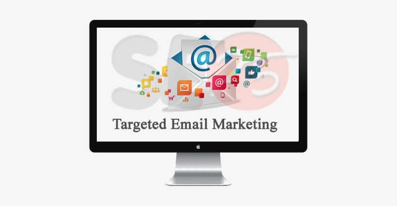 Buy Targeted Email Marketing Campaign - Email Marketing Services Logo, transparent png #2485735