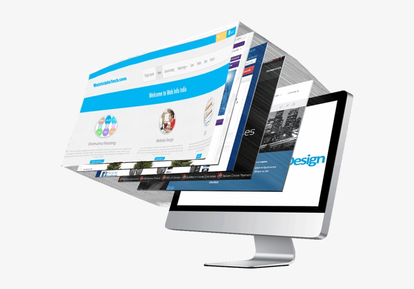 Web Design Company In Chennai, transparent png #2486146