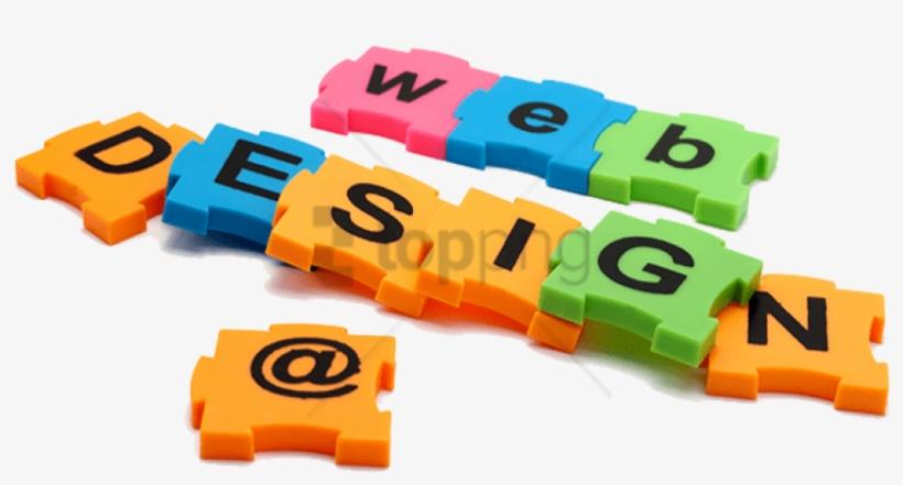 5 Golden Rules Of Web Design - Creative Web Design Banner, transparent png #2486207