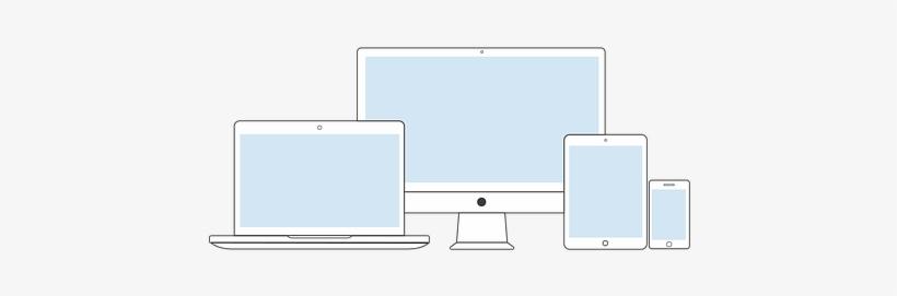 Seo Responsive Websites Photo Web Seo Posi - Responsive Web Design, transparent png #2493329