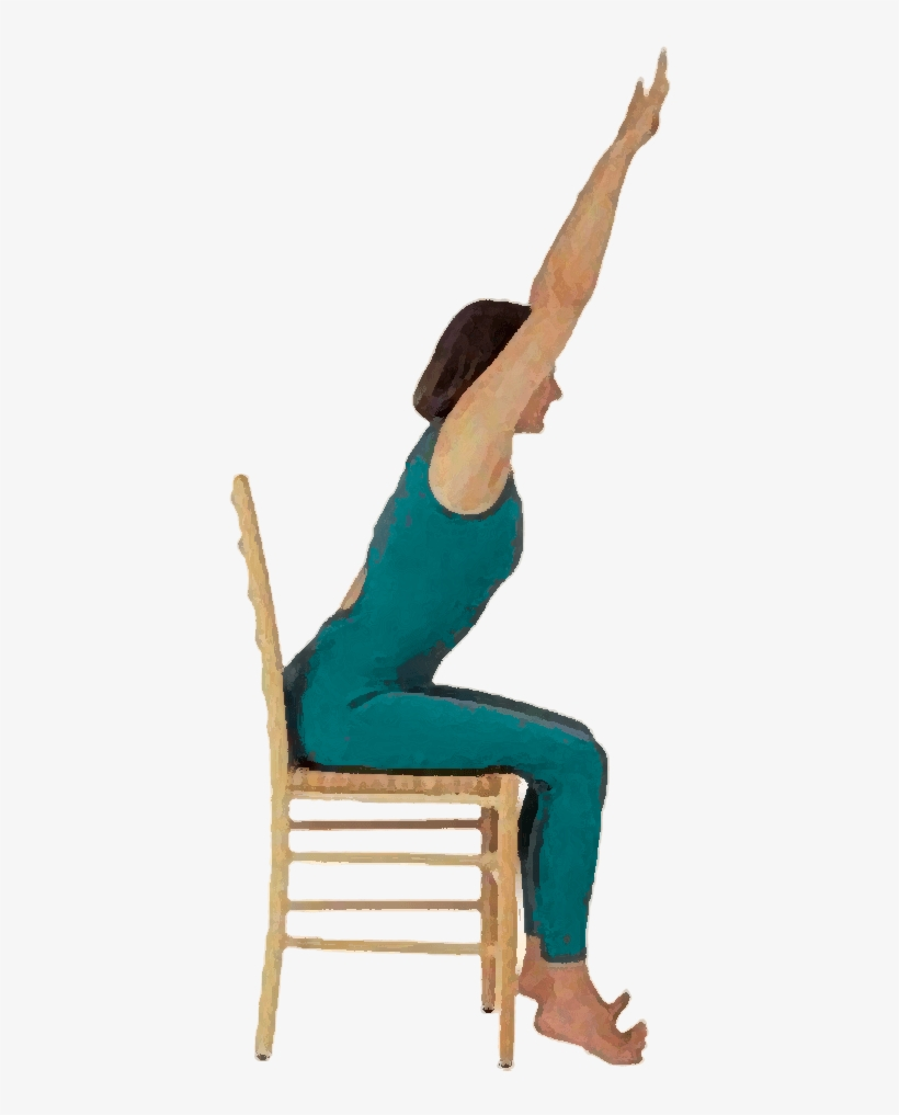 Chair Yoga Clipart Clip Art For Chair Yoga Free Transparent Png Download Pngkey