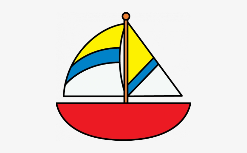 Clip Art Animated Boat, transparent png #250473