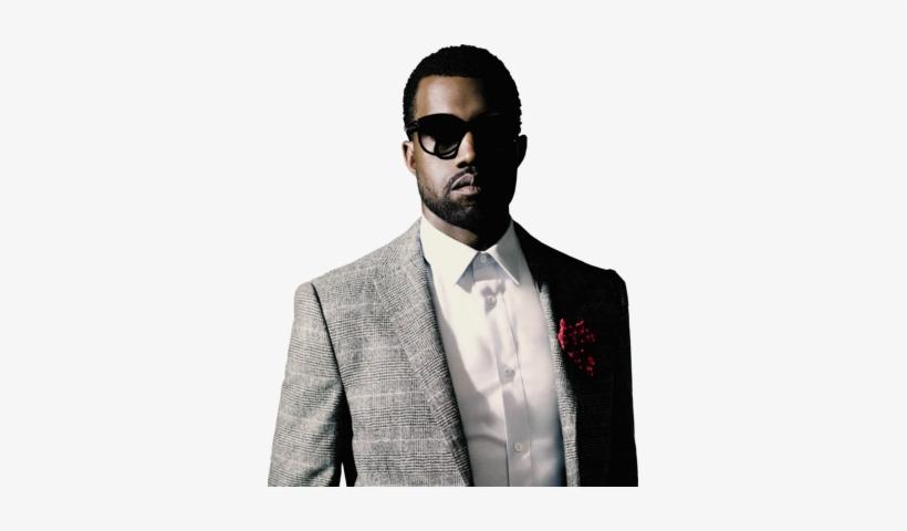 Kanye West Hires T - Kanye West No Background, transparent png #250758